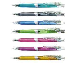 ハンドフィットR 油性ボールペン